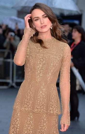 Cantik dan Klasik, Keira Knightley