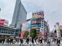 Shibuya: Anjing Hachiko & Pusat Fashion di Tokyo
