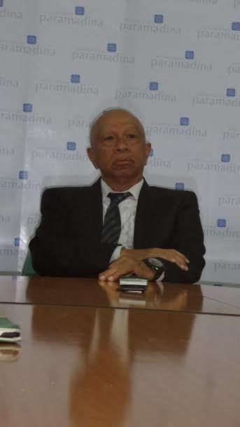 Arifin Panigoro: Omong Kosong RI Kaya Minyak, Sama Brunei Saja Kalah Jauh