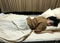 Mulai Pulih Pasca Implan Bokong, Malinda Dee Belum Bisa Tidur Terlentang