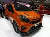 Toyota: Ambil Sisi Positif dari Mobil Murah