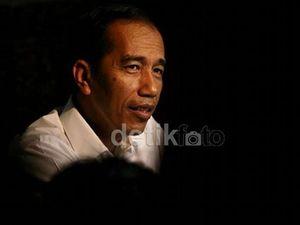 Ini Harapan Honda pada Jokowi-JK