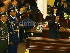 Ini yang Diinginkan Produsen Mobil Mewah pada Jokowi