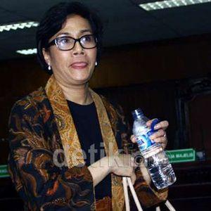 Bila Dipilih Jokowi, Sri Mulyani Cocok Jadi Menko Ekonomi atau Menkeu