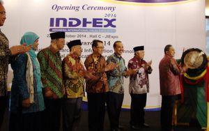 Indonesia International Halal Expo (INDHEX) 2014 Sosialisasikan Produk Halal Nasional dan Global