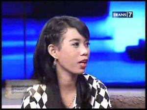 Kenangan Gayatri Saat Tampil di TV dan Bicara dengan 9 Bahasa