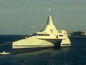 Kapal Cepat Rudal TNI AL Diproduksi di Banyuwangi