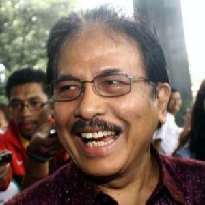 3 Kali Jadi Menteri, Sofyan Djalil Jadi Menko Perekonomian Jokowi
