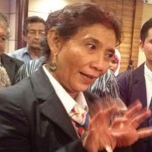 Susi Pudjiastuti: Saya Tidak Bisa Disuap