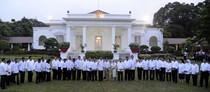 Ini Profil Kekayaan 7 Menteri Jokowi yang Pernah Lapor ke KPK