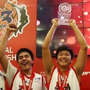 IPH Surabaya dan Tri Tunggal Semarang Juarai Kompetisi Loop 3x3