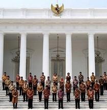 20 Menteri Jokowi Pernah Lapor Kekayaan ke KPK, Ini Profil Hartanya