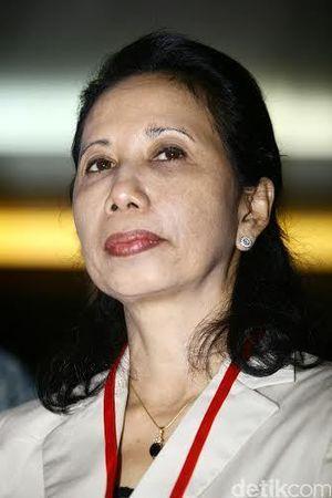 Jadi Menteri, Rini Soermarno Mundur dari Perusahaan Telekomunikasi Bakrie