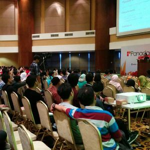 Panada Conference 2014 Diramaikan Ratusan Peserta