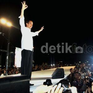 Ketika Jokowi Bicara Soal K-Pop dan SuJu
