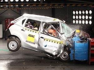 Global NCAP Minta Mobil Ini Disetop Penjualannya di India