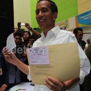 Jokowi Diminta Cek Calon Dirjen Pajak ke KPK dan PPATK