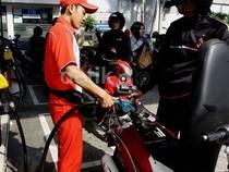 Honda: Efek Kenaikan BBM Hanya Sesaat