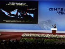 Jokowi Hadiri CEO Summit APEC