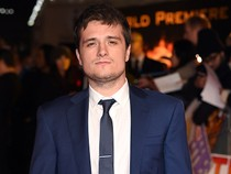 Hii.. Josh Hutcherson The Hunger Games Ingin Makan Daging Manusia