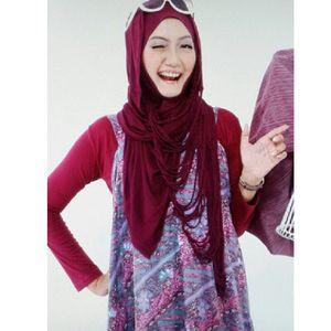 Monika Jufry, Desainer Sukses yang Pernah Jadi Langganan Ani Yudhoyono