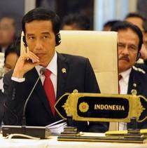 Ini Doktrin Jokowi di East Asia Summit Tentang Poros Maritim Dunia