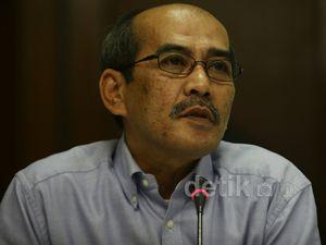 Faisal Basri Jadi Ketua Komite Pemberantasan Mafia Migas