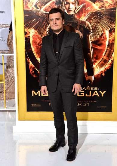 Dari 3 Bintang 'The Hunger Games' ini, Siapa Paling Ganteng?