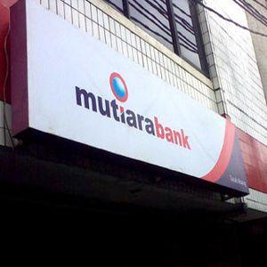 Bank Mutiara Laku Terjual Rp 4,4 Triliun