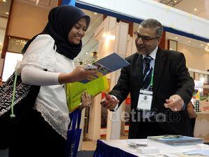 Paket Menarik Haji dan Umroh di Islamic Expo 2014