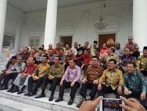 Dalam 5 Tahun, Jokowi akan Bangun 49 Bendungan