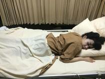 Pasca Operasi Bokong, Malinda Dee Masih Dirawat di Poliklinik Lapas