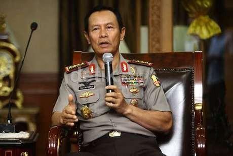 Kapolri Soal Warga Tewas dalam Bentrokan di Makassar: Itu Karena Jatuh