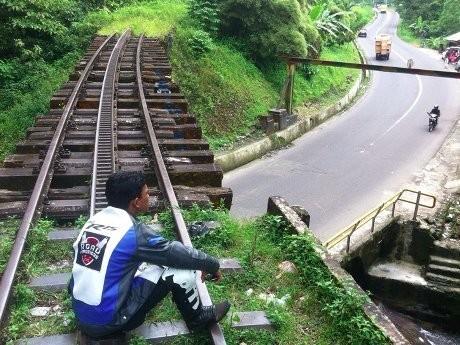 Perjalanan Ekstrem dan Menantang ala Road Warriors