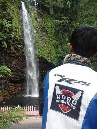 Road Warriors, Rancak Bana!