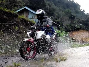 Road Warriors, Duta Safety Riding