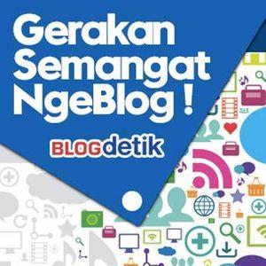 Ngeblog Gak Basi!