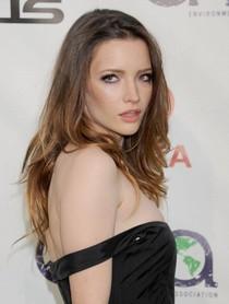 Talulah Riley, Istri 'Iron Man' yang Super Hot