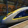 Penampakan Kereta Baru London-Paris, Bisa Ngebut Sampai 320 Km/Jam