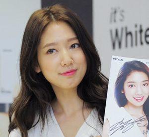 Korean Style: Tampil dengan Riasan Flawless dan Natural ala Park Shin-Hye