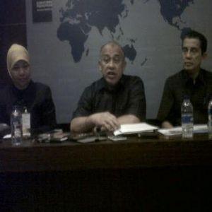 Telat 4 Jam Akibat Demo Buruh, Pejabat Ini Naik Ojek ke Kantor