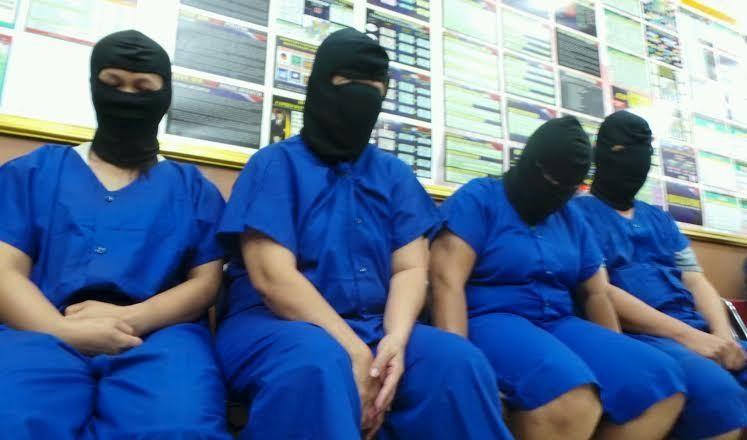 4 Pelaku Hipnotis Bisa Ditangkap Setelah Korbannya Sadar Sebelum Waktunya