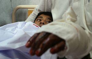Cara Shahrukh Khan dkk Lolos dari Pembantaian Taliban di Sekolah Pakistan