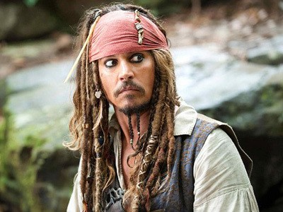 Disney Incar 5 Aktris Cantik untuk Pirates of the Caribbean 5