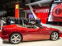 Telat Produksi, Pengiriman Ferrari California T ke Indonesia Tersendat