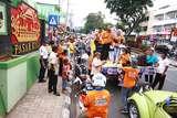 Pesta Rakyat Simpedes 2014 Hadir di 200 Kabupaten se-Indonesia