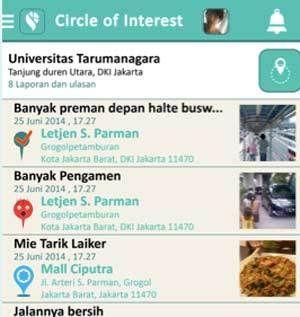 SwaKita, Aplikasi e-Blusukan untuk Lurah