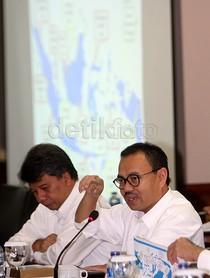 Belajar dari Kasus Fuad Amin, Menteri ESDM: Kepala Daerah Jangan Jadi Calo!