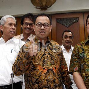 Resolusi 2015 Ala Sudirman Said: Pembenahan Migas Sampai Kenaikan Gaji Pegawai ESDM