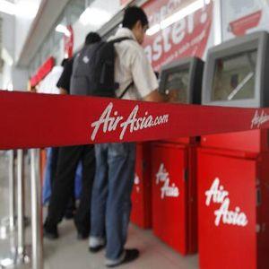 Saham AirAsia di Bursa Malaysia Sempat Anjlok Nyaris 13%